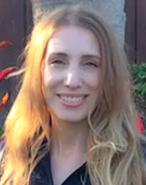 Amanda Leuck, literary agent