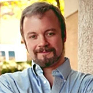 Romance Writer Damon Suede